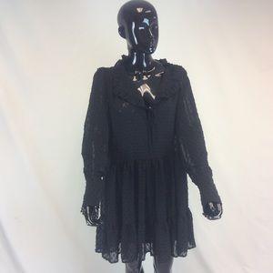 NWT boho H&M dress
